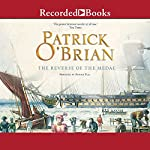 The Reverse of the Medal: Aubrey/Maturin Series, Book 11 | Patrick O'Brian