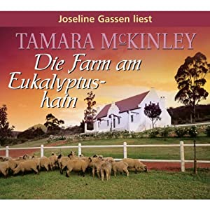Die Farm am Eukalyptushain Hörbuch