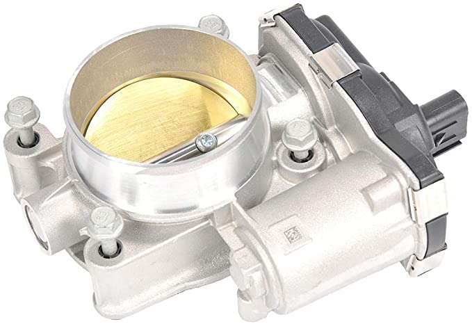 12632172 12670981 Fuel Injection Throttle Body Assembly with Sensor Compatibile with GM