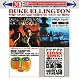 Four Classic Albums (Swinging Suites/At The Bal Masque/Midnight In Paris/The Count Meets The Duke Fi /  Duke Ellington