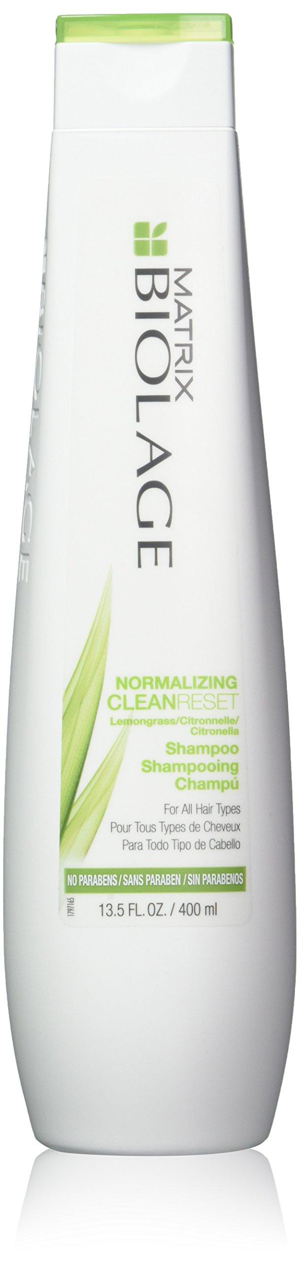 Matrix Biolage Normal Clean Reset Shampoo, 13.5 Fluid Ounce