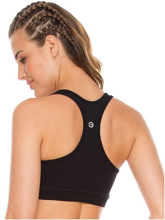 Flexmee Women High Impact Sports Gym Racerback Bras | Sujetador Deportivo at Amazon Womens Clothing store: