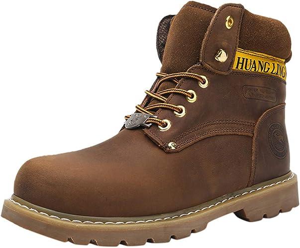 Chaussures Ohq En Bottes Cuir Aigles Homme chaussures UMGSVzpq