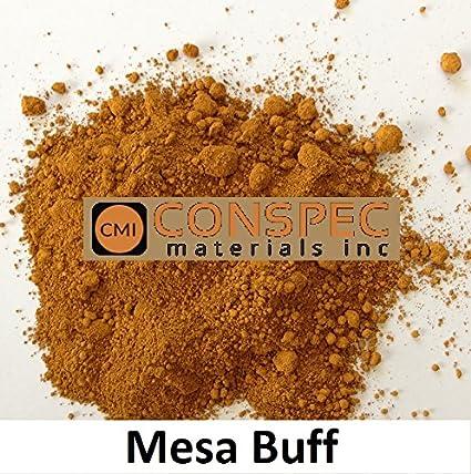 4fe780c3ef0dc Conspec 1 Lbs. MESA BUFF Powdered Color for Concrete, Cement, Mortar ...