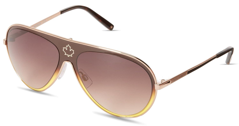 Dsquared2 DQ01045950F Aviator Sunglasses