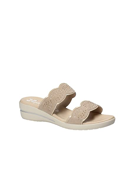 Mujeres es Susimoda Complementos Y Zapatos Sandalias 162715 Amazon 6EESZq