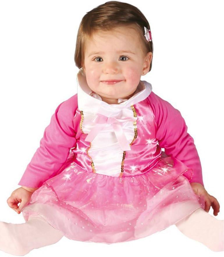Disfraz de Princesa (Talla 12-24 meses): Amazon.es: Juguetes y juegos