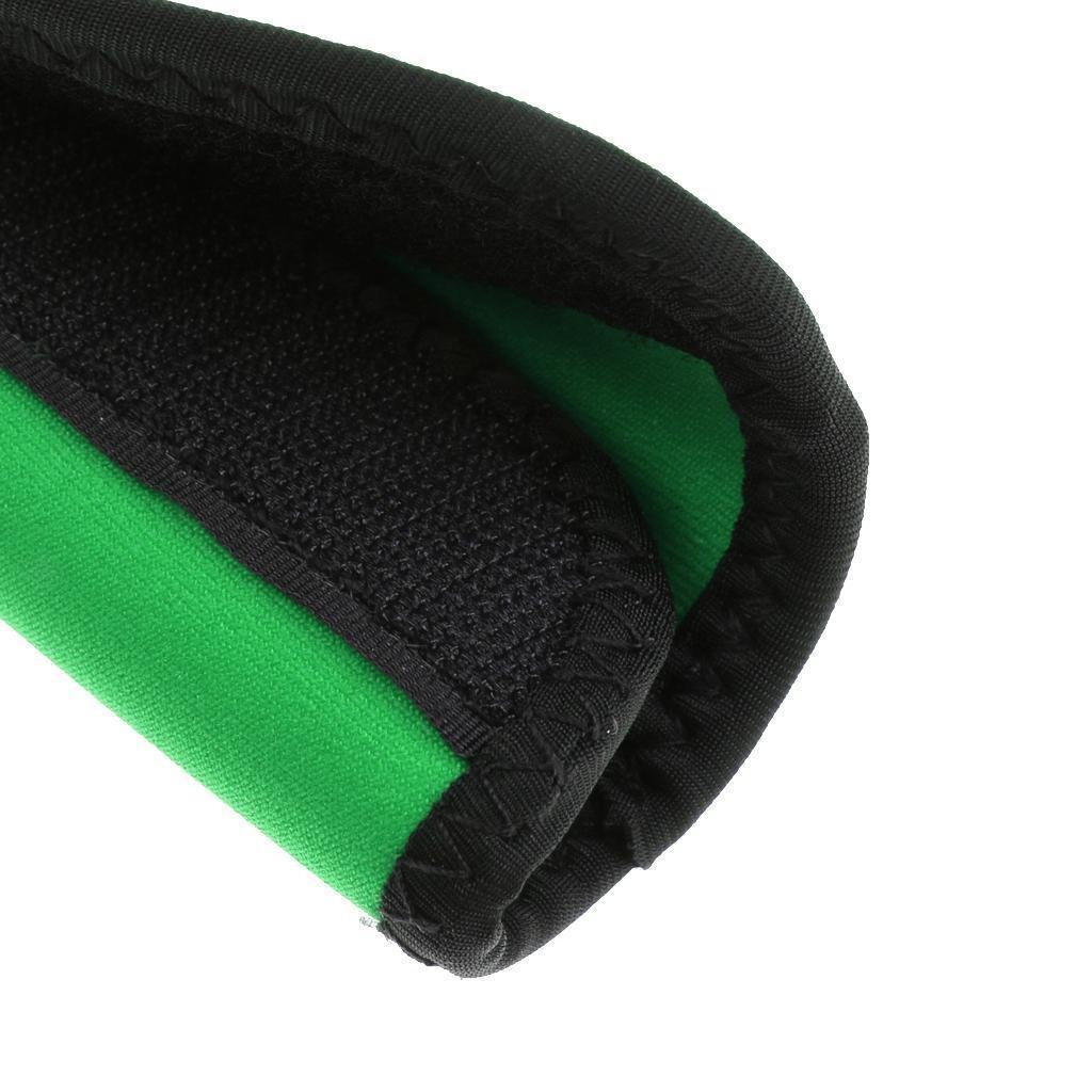 FidgetFidget Paddle Grips 2x Non-Slip w/Fastening Tape + Paddle Fishing Pole Leash by FidgetFidget (Image #7)