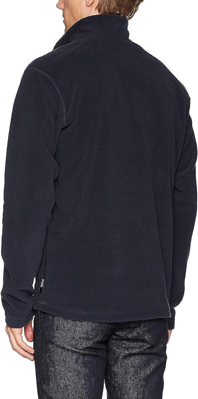 Helly Hansen Mens Daybreaker Lightweight Half Zip Fleece Pullover Jacket