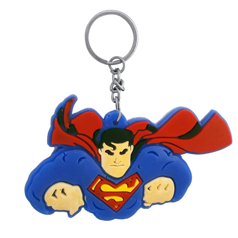 Inestimable Collection Superman Superhéroe DC Llavero de ...
