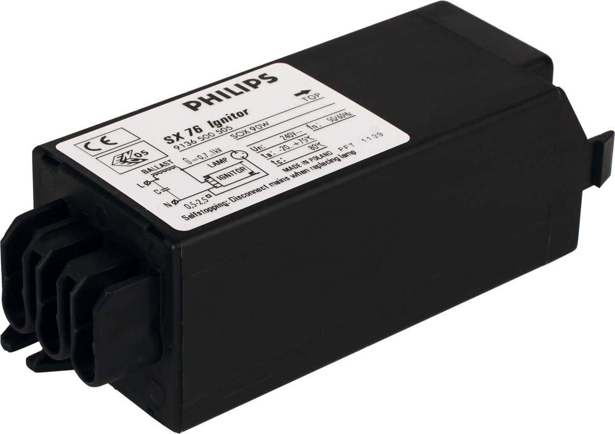 Philips - Amorceur SX26 SOX/SOX-E 26/35w 91590030