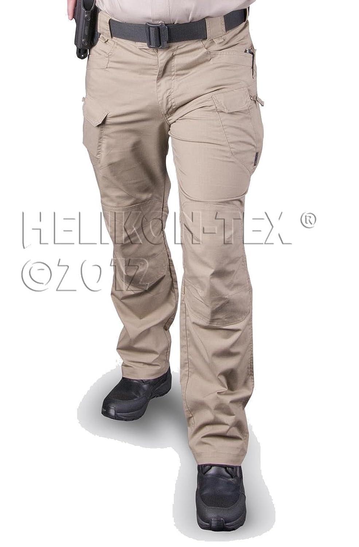 Helikon Tex UTP (Urban Tactical Pants) Trousers - Ripstop - Khaki / Beige