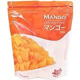 冷凍フルーツ マンゴーチャンク トロピカルマリア 500g