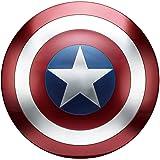 ハズブロ レプリカ マーベル・コミック レジェンド2017年版 キャプテン・アメリカ シールド 直径約61センチ プラスチック製 塗装済み完成品レプリカ