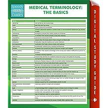 Medical Terminology:The Basics Speedy Study Guides