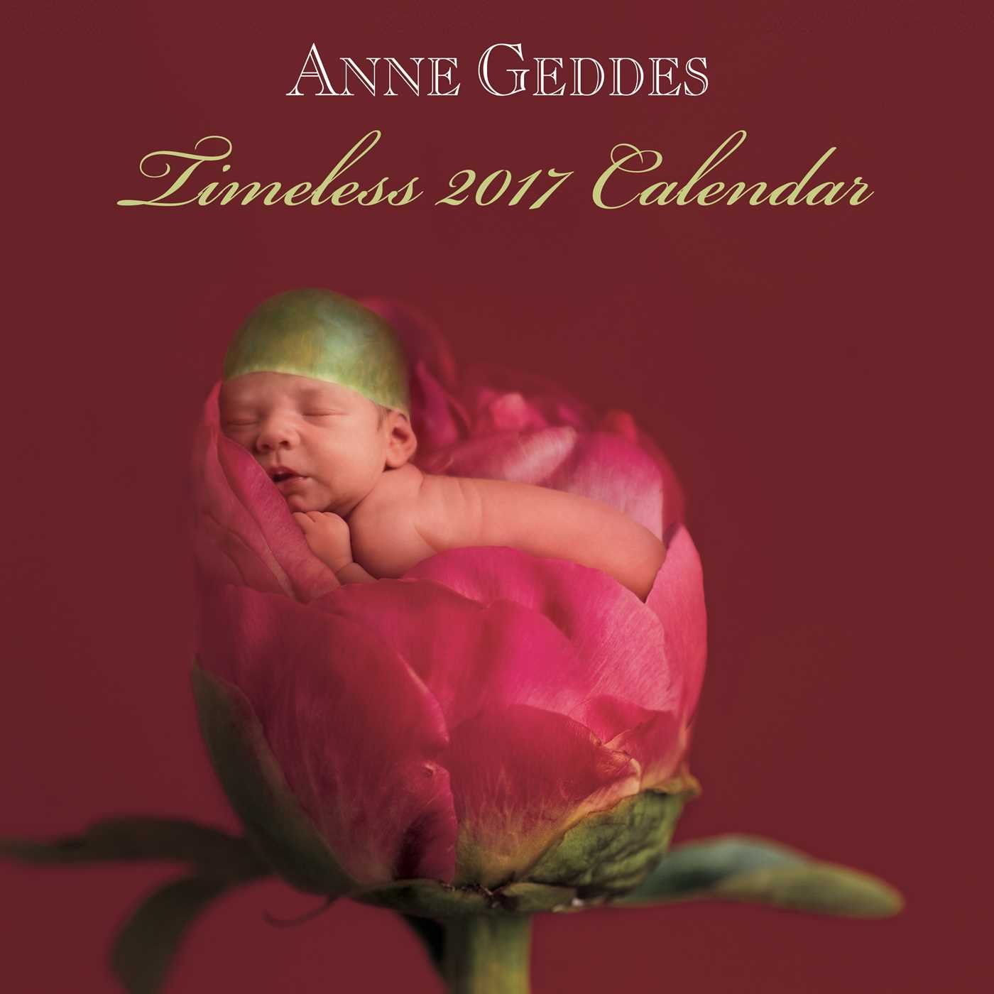 Amazon.com: Anne Geddes 2017 Wall Calendar: Timeless (9781449477394): Anne  Geddes: Books