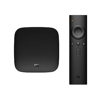 mi box android remote