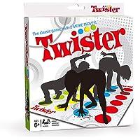 YH-jm Twister Game Juego de Suelo Juegos Twister