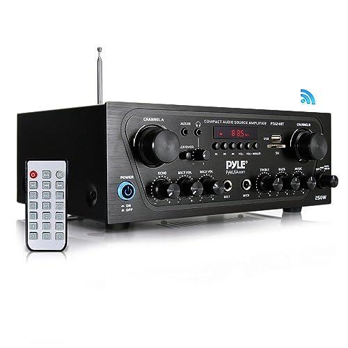 Karaoke Amplifier: Amazon.com