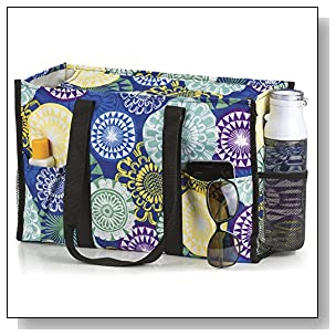 All Purpose Utility Tote Bag (17
