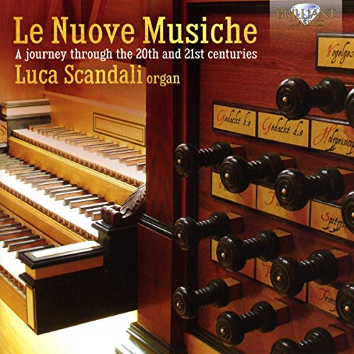 Le Nuove Musiche: A Journey Through the 20th and