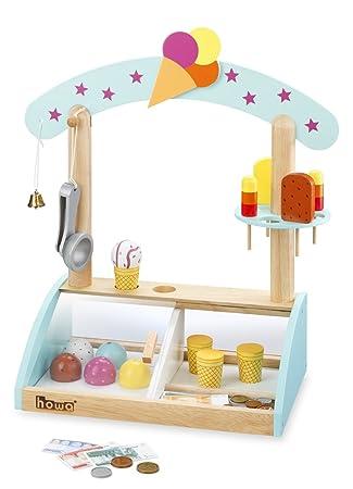 Ice Stand Ice Stand 4861Giocattolo 4861Giocattolo Howa Cream Cream Howa Howa Ice hCtsQrxd