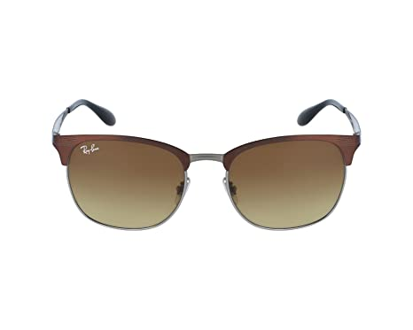 7c8d2cdbc8 Image Unavailable. Image not available for. Colour  Ray-Ban 3538 188 1353  Sunglasses - Brown