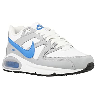 NIKE AIR MAX COMMAND LTR (GS): Amazon.co.uk: Shoes & Bags