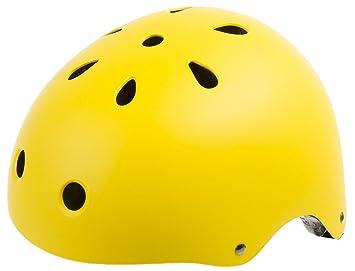 Yeah! Free Style casco bicicleta Stunt Scooter Skateboard ...