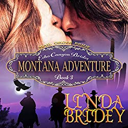 Montana Adventure