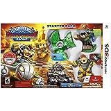 Skylanders SuperChargers Starter Kit - Nintendo 3DS Standard Edition
