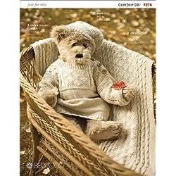 Berroco - Comfort DK Booklet (# 274) - Knitting Book from Berroco
