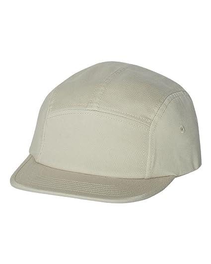 Amazon.com  Jockey Flat Bill - Stone  Clothing 3e354e3980c