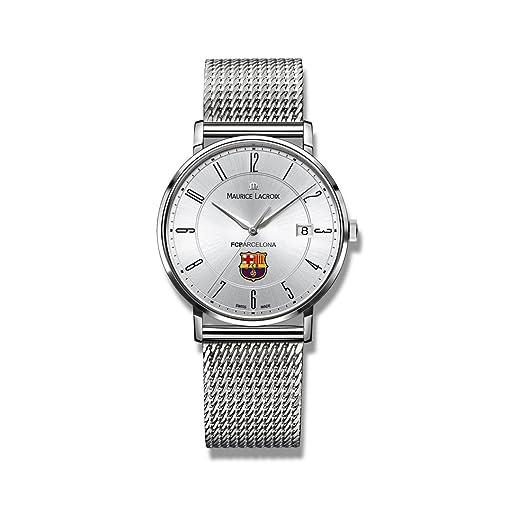 Reloj - Maurice Lacroix - para Hombre - EL1087-SS002-120-1: Amazon.es: Relojes