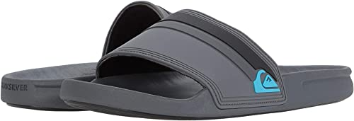 Quiksilver Mens 3 Point Sandal Sandal