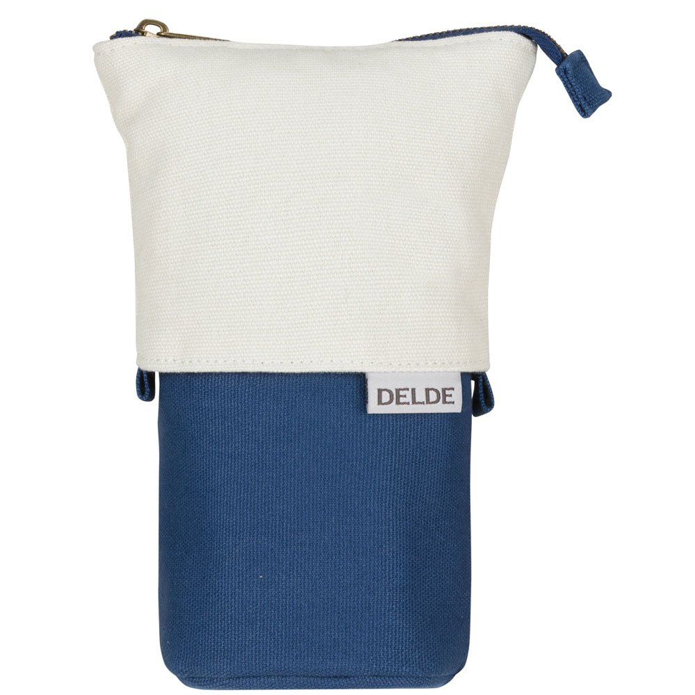 SUNSTAR delde slide-and-stand Pen Fall blau