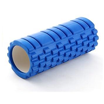 Yoga rodillo Fascia Sport automasaje rollo para ...