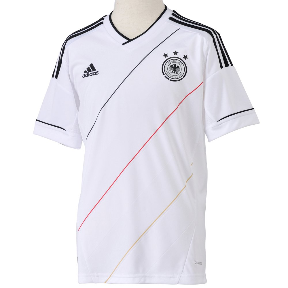 Adidas Trikot DFB Home Kinder