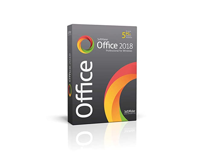 Amazon com: SoftMaker Office Professional [PC Download