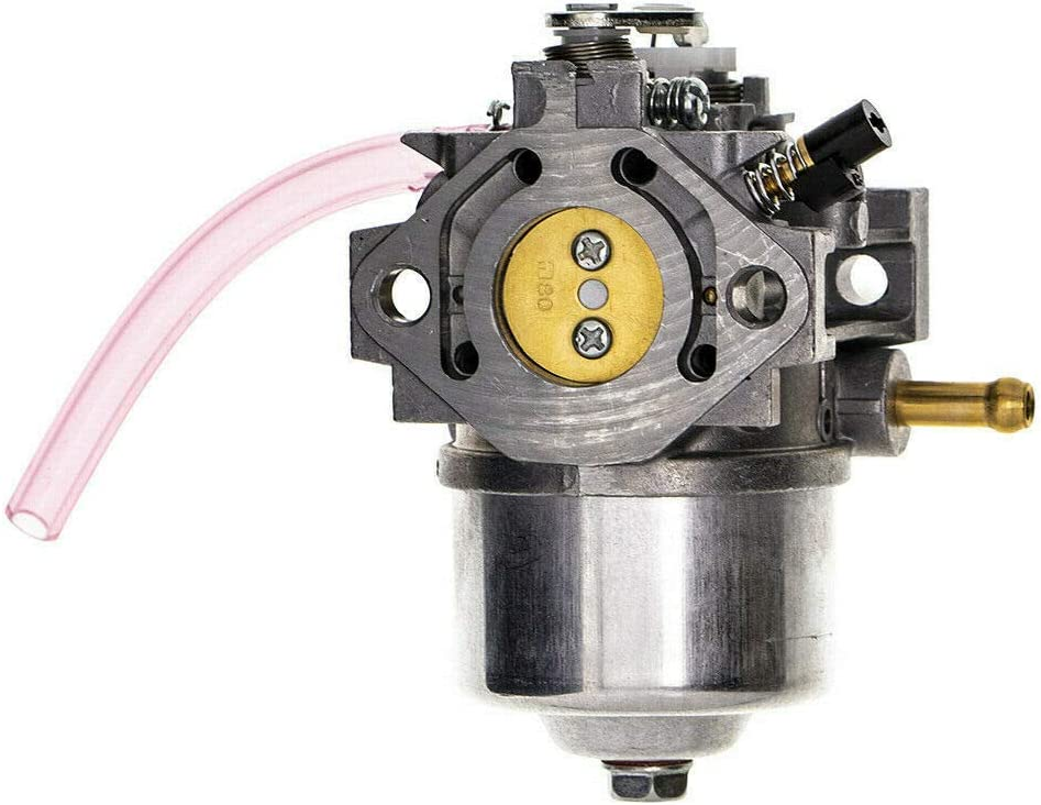 Carbman 15003-2437 AM122462 Carburetor Fits John Deere GX70 GX75 SRX75 SX75 for Kawasaki Engines