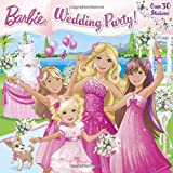 Wedding Party! (Barbie) (Pictureback(R))