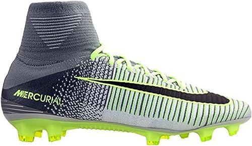 Nike Mercurial Superfly V Fg, Scarpe da Calcio Uomo