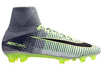Amazon : NIKE Femmes  Mercurial Superfly V Firm Ground Ground Ground Cleats : Chaussures ac28b3