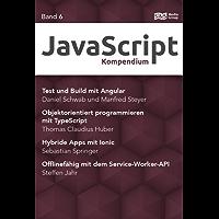 JavaScript Kompendium Bd. 6