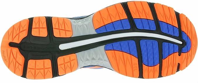 ASICS Gel-Nimbus 18 Zapatillas para Correr - 42.5: Amazon.es: Zapatos y complementos