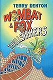 Wombat & Fox: Thrillseekers (Women's Press Classics)