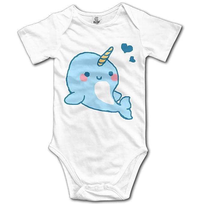 Amazon.com: Bebé narwhals de los bebés Reproducido recién ...
