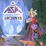 The Best of Asia Archives 1988 - 1997 by Asia (2000-09-11)