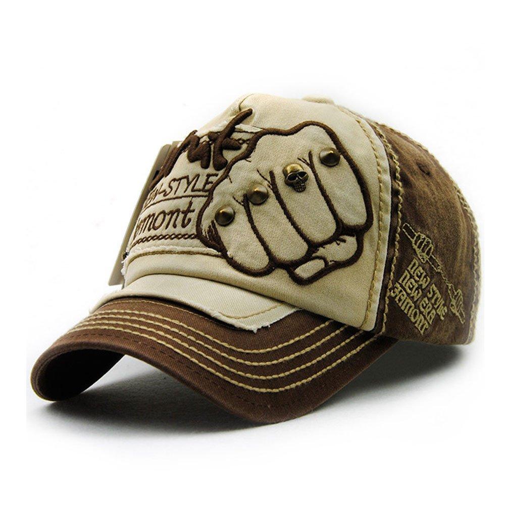 Herren Damen Baseball Cap Basecap Mütze Kappe Sonnenhut Sommer Outdoor Sport Hut