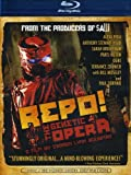 Repo The Genetic Opera [Blu-ray]